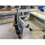 Pneumatic Wire Press