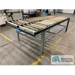 6' X 10' CONVEYOR CART UNIT