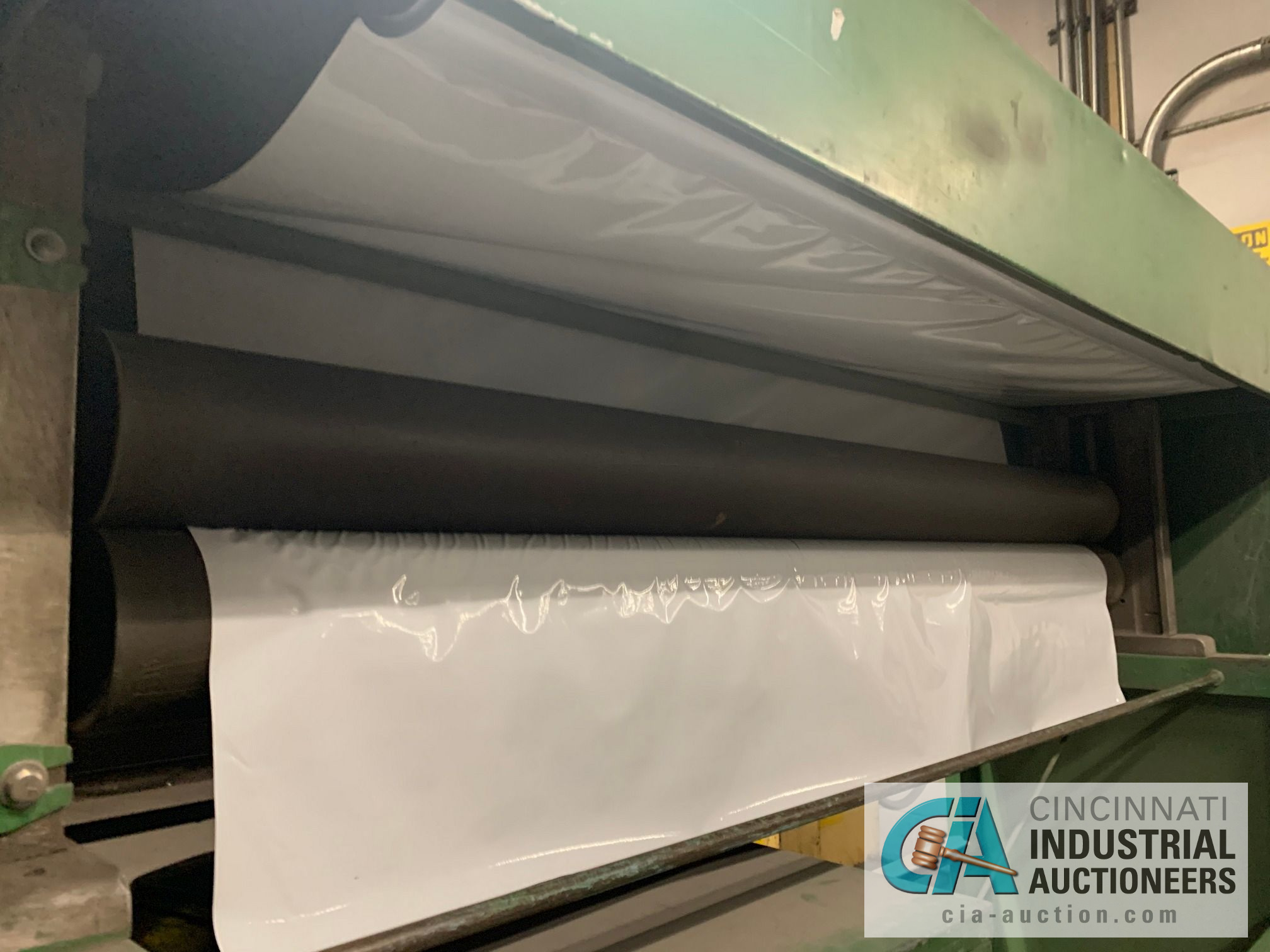 """48"""" WIDE POWER POLYMASK APPLICATOR ROLL - Image 3 of 4"""