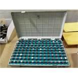 Meter 0.501'' - 0.625'' Gauge Pin Set