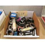 Assorted Hole Micrometers with Ring Gauges