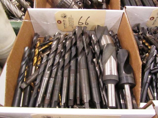 Lot 66 - Drills