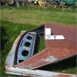 Big Wheel fenders