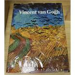 J. B. De La Faille - The Works of Vincent Van Gogh