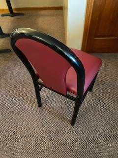 (6) Dining Chairs - Image 3 of 4