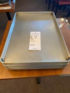 (10)25x17 trays