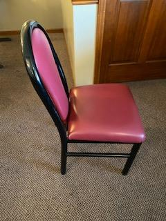 (6) Dining Chairs - Image 4 of 4