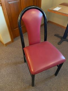 (6) Dining Chairs