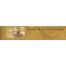 Bank Hall Auctions logo