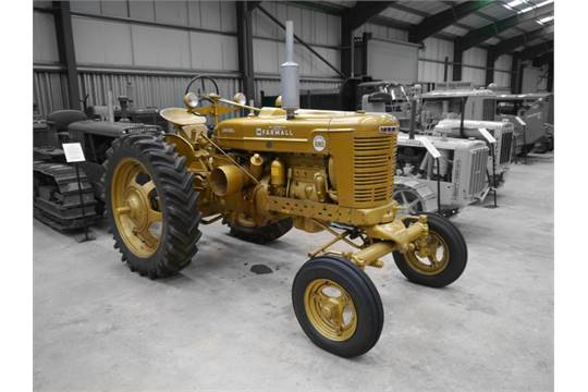 international farmall super bmd coronation tractor reg no n a Kubota Serial Number Lookup previous