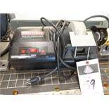 Craftsman Utility Sharpener