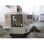 2011 Haas MINIMILL CNC Vertical Machining Center s/n 1084616 w/ Haas Controls, 10-Station ATC, CAT-