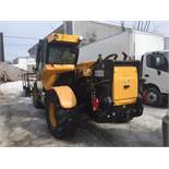 DIECI Telescopic Lift Truck, mod: ICARIUS 45.17, sn: MVL1791653, 2015, (see photos for details)