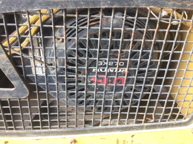 Lot 2 - BOMAG Reversible Compactor,mod: BPR 45-55, 2005 (see photos for details)