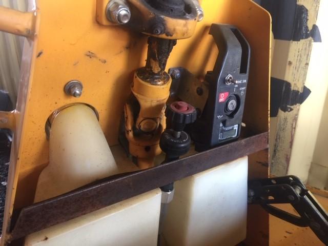Lot 1 - COMPAC Roller, mod: T175V, ns: 122004, 2012