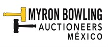 Myron Bowling Auctioneers Mexico