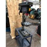 Sealey PDM 155B Pillar Drill