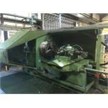Mazak Powermaster CNC Oil Country Lathe