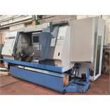 Mazak Integrex 35 Y CNC Lathe with driven tools