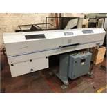 Multifeed ML1 Short Magazine CNC Barfeed