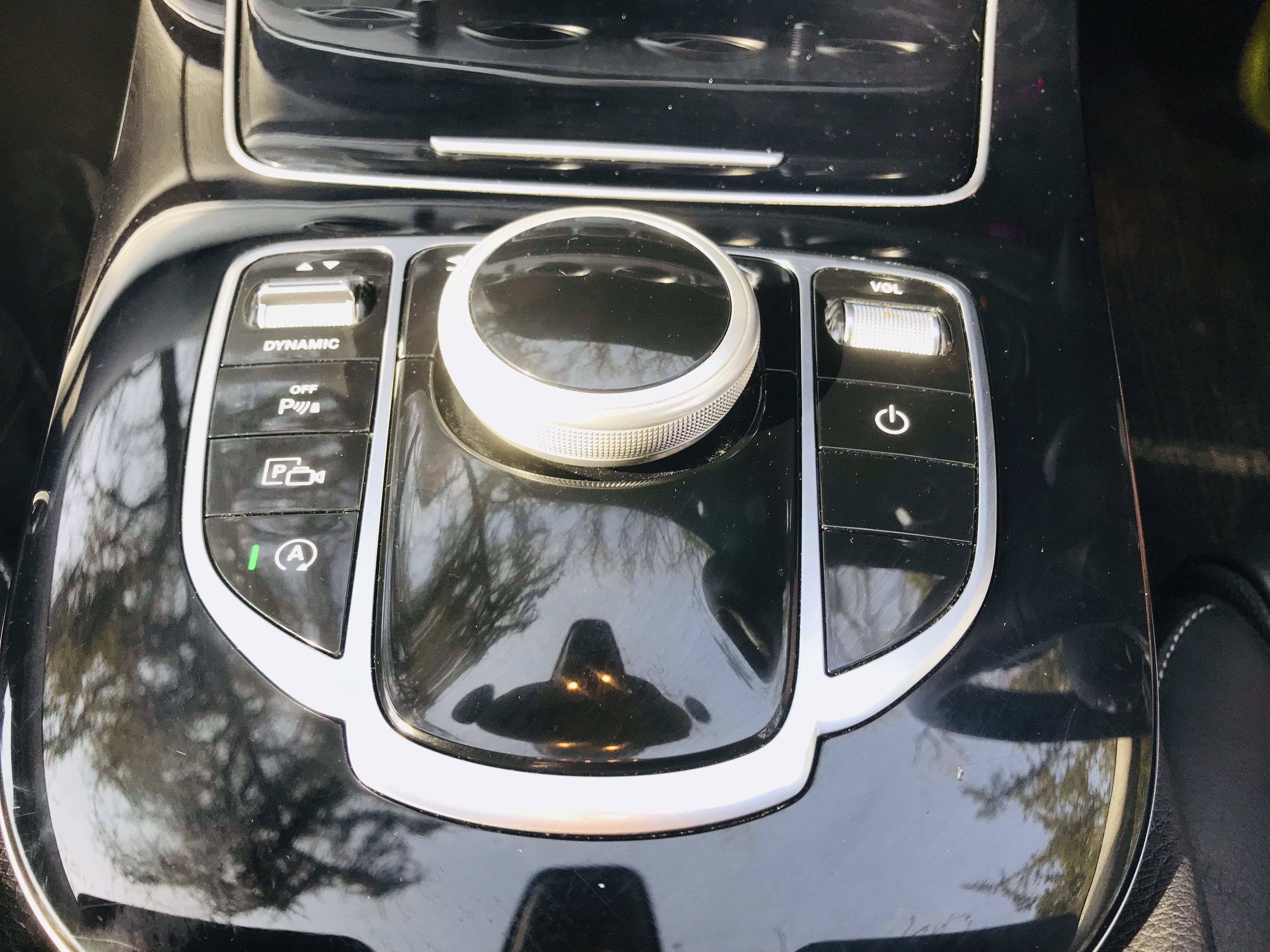 """On Sale MERCEDES E220d """"SPECIAL EQUIPMENT"""" 9G TRONIC (2019 MODEL) 1 OWNER - SAT NAV - LEATHER - WOW! - Image 24 of 26"""