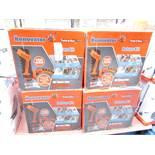 | 5X | RENOVATOR TWIST A SAW WITH ACCESSORY KIT |UNCHECKED FOR WORKING CONDITION OR ACCESSORIES |