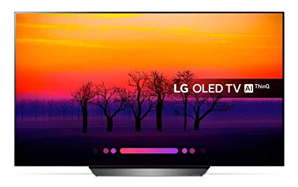 Lot 29942 - V Grade A LG 55 Inch FLAT OLED ACTIVE HDR 4K UHD SMART TV WITH FREEVIEW HD & WEBOS & WIFI - AI