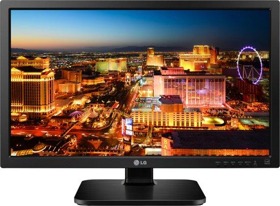 Lot 29906 - V Grade A LG 22 Inch FULL HD IPS LED MONITOR - DVI-D, D-SUB 22MB37PU-B