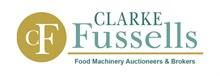 Clarke Fussells