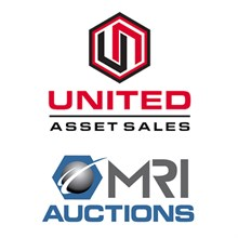 MRI Auctions - United Asset Sales