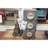 Sheffield Precision air gauge