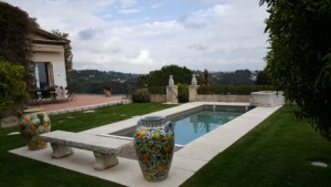 Lot 3 - VACATION EXPERIENCE: One of a Kind South of France Experience