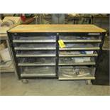 Husky Tool Chest with Contents Location: Elmco Tool 3 Peter Rd Bristol, RI