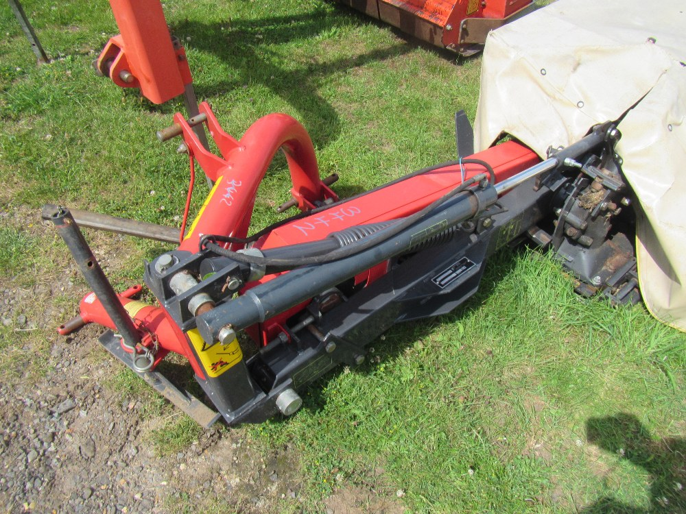 Vicon Disc Mower 4000s Related Keywords & Suggestions