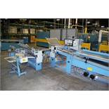 """MBO Model B26-C 4/4/4 26"""" Continuous Feed Folder"""