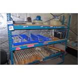 Inventory of Parts and Blades for Wohlenberg Spare Parts