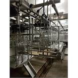COMPLETE POULTRY PROCESSING LINE