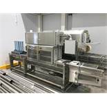 COMPLETE PROSEAL POT FILLING AND SEALING LINE