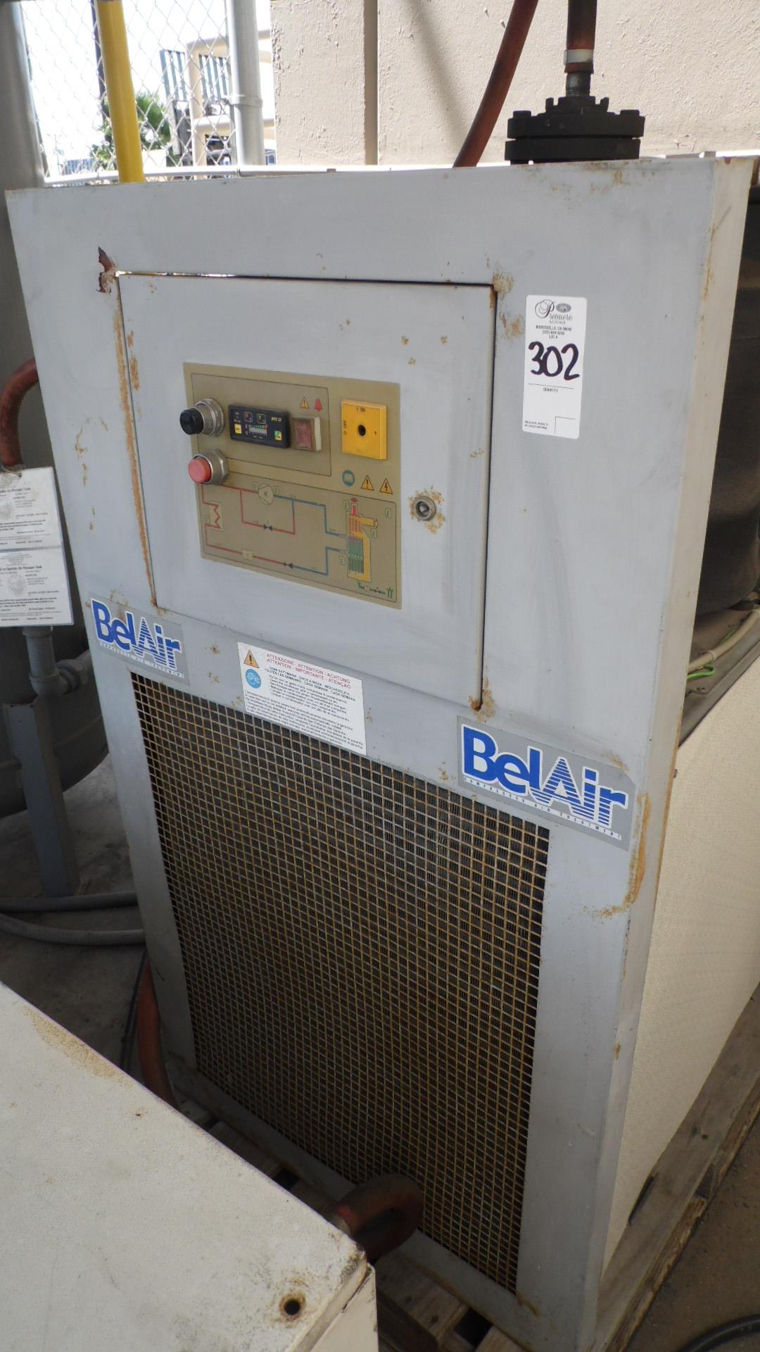 Lot 302 - BELAIR AIR DRYER