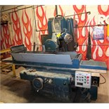 GRAND RAPIDS #560 14'' X 36'' HYDRAULIC FEED SURFACE GRINDER, WITH 14'' X 36'' ELECTROMAGNETIC