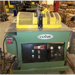 CONAIR MST-6 UPCUT SAW, CLAMPING, VACUUM, DURANT PLC, S/N: 180363 [SUBJECT TO BULK BID]