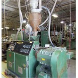 PLASTIC EXTRUDING LINE #1, CONSISTING OF LOTS 20-25 [LINE WILL BE OFFERED IN BULK & INDIVIDUALLY,