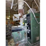 DAVIS STANDARD ''GEMINI 6HD'' CONICAL TWIN FEED EXTRUDER, 3-ZONE, DIGITAL TEMPERATURE CONTROL,