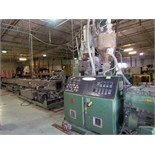PLASTIC EXTRUDING LINE #5, CONSISTING OF LOTS 43-48 [LINES WILL BE OFFERED IN BULK & INDIVIDUALLY,