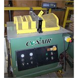 CONAIR MST-6 UPCUT SAW, CLAMPING, EATON PLC, S/N: 154464 [SUBJECT TO BULK BID]