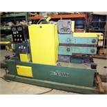 CONAIR PC8-84 PULLER, 8'' WIDE X 84' LONG, DURANT DIGITAL INDICATORS, VARI-SPEED COUNTER BALANCE,
