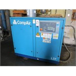 COMPAIR DELCOS3000 AIR COMPRESSOR, S/N 4571X28 (LATE PICKUP 3-30-18)