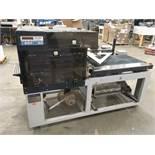 BENISON ''LSA-605C'' L-BAR Automatic Sealer