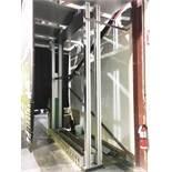 GRUNIG ''G-COAT 415'' Automatic Coating Machine, Yr. 2012