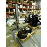 """ORION """"16613"""" Pallet-Type Shrink Wrap Unit, (Metal Strapping NOT INCLUDED)"""